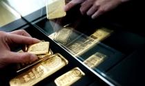 Vàng chốt tuần giảm giá thứ tư liên tiếp