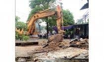 Vi phạm trật tự xây dựng tại Hà Nội diễn biến phức tạp