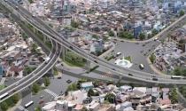 18.000 tỷ đồng xây dựng đường trên cao số 1