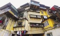 Cải tạo chung cư theo mức đền bù 1:1: Cơ chế đột phá hay ưu ái nhà đầu tư?