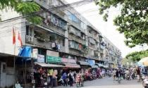 Đường ra cho việc cải tạo chung cư cũ