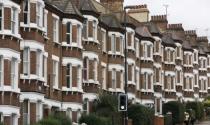 Giá nhà tại Anh giảm 2,1% trong tháng 11/2016