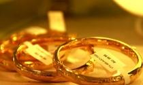 Giá vàng giảm mạnh, tuột mốc 36 triệu đồng/lượng chiều bán ra