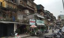Hà Nội: Nhà xuống cấp trầm trọng, cư dân vẫn... nói không với cải tạo