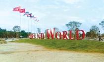 LDG muốn tìm đối tác đầu tư dự án Grand World