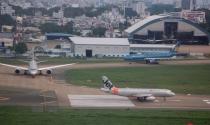 Ông Đinh La Thăng đề nghị chuyển sân bay căn cứ về Cần Thơ, Cam Ranh
