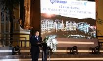Cận cảnh khu nghỉ dưỡng 5 sao+ quốc tế vừa khai trương tại Phú Quốc