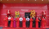 """Vingroup ra mắt mô hình """"Vincom+"""""""