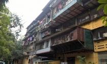 Báo động hiểm họa việc cơi nới ban công chung cư thành 'chuồng cọp'
