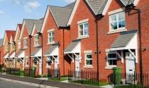 Giá thuê nhà tại Anh tăng 2,3% trong 12 tháng qua