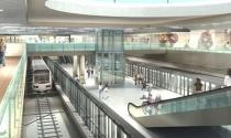 Thủ tướng đồng ý xây Trung tâm thương mại ngầm Bến Thành