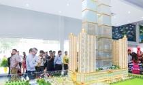 Campuchia xây tháp đôi 133 tầng cao nhất Đông Nam Á