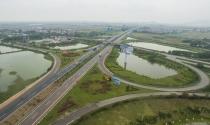 Cần thêm đột phá về kết cấu hạ tầng giao thông