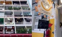 Cho doanh nghiệp siêu nhỏ mở văn phòng tại chung cư?