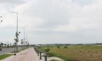 Giá đất nền ven Sài Gòn tăng mạnh