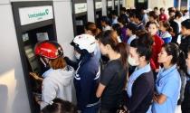 Giải tỏa nỗi lo nghẽn ATM dịp Tết