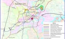 Kiến nghị xây dựng tuyến metro số 4b giai đoạn 1