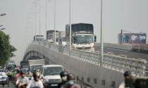 TP.HCM: Thông xe một nhánh cầu vượt nút giao thông Gò Mây