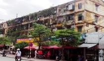 Doanh nghiệp ngại dự án cải tạo chung cư cũ vì bị hạn chế số căn hộ