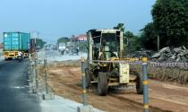 Dự án ngành Giao thông vận tải: Nhiều nút thắt trong giải ngân