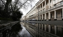 Giá nhà trung bình tại phố đắt nhất London là 21 triệu USD