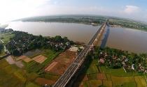 Hà Nội muốn phát triển đô thị hiện đại hai bên sông Hồng