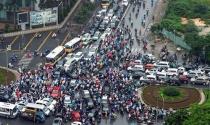 Nhiều lỗ hổng trong quản lý đô thị