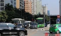 """""""Phải biết xấu hổ với hạ tầng giao thông của Hà Nội"""""""