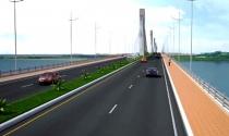 Quảng Ngãi: 2.800 tỷ xây cầu Cửa Đại