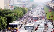 Xử lý ùn tắc giao thông: Không chỉ cứ đầu tư hạ tầng mạnh là xong!