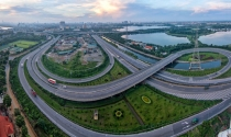 Đề xuất 2 nhóm giải pháp cải tạo, giảm ùn tắc khu vực nút giao Pháp Vân (Hà Nội)