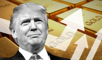 Giá vàng hôm nay 21/1: Chờ quyết định đầu tiên của Donald Trump