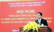Năm 2017, Hà Nội sẽ siết chặt công tác quản lý đất đai