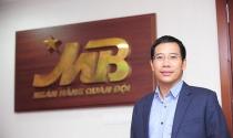 Ngân hàng MB bổ nhiệm Tổng giám đốc mới