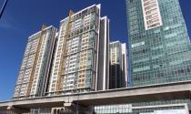 Nghịch lý giá cổ phiếu và thị trường bất động sản