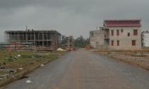 Quảng Bình: Dự án chậm tiến độ, dân cư bức xúc