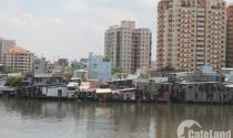 """TP.HCM: """"Xin"""" được chỉ định nhà đầu tư dự án di dời - tái định cư nhà ven kênh"""