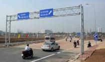 Xe máy được đi vào đường dẫn cao tốc Long Thành – Dầu Giây