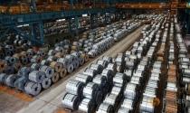 EU áp thuế chống bán phá giá mới lên thép Trung Quốc
