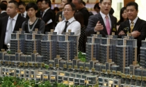 Nhà giàu Trung Quốc bỗng… 'hết tiền' mua nhà trên thế giới