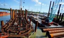 Dự án chống ngập sẽ hoàn thành vượt tiến độ 14 tháng