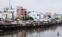 Cho xây nhà trên hành lang sông, kênh rạch