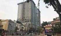 Hà Nội không để vi phạm tại tòa nhà 8B Lê Trực thành tiền lệ xấu