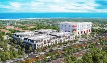 Ra mắt dự án Vincom Shophouse Phú Yên