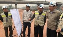 Hoàn thành mở rộng 25km cao tốc Hà Nội - Lào Cai trong tháng 6