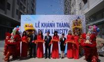 Khánh thành căn hộ Luxcity: Cư dân hài lòng nhận nhà chất lượng cao