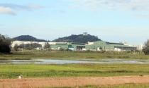 Lãnh đạo Quảng Ngãi hối thúc hỗ trợ dự án thép Hòa Phát Dung Quất