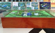 Lấy ý kiến về đồ án quy hoạch Công viên Văn hóa xứ Thanh