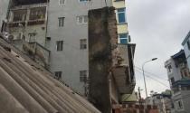 Những ngôi nhà 'kỳ dị' tiếp tục mọc lên ở phố mới Hà Nội