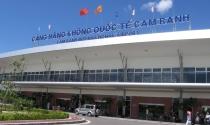 3.735 tỷ đầu tư nâng cấp nhà ga hành khách quốc tế Cam Ranh
